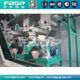 Professional 5 tonnes par heure usine de granules de bois