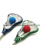 أطفال رياضة بضائع مصغّرة [لكروسّ] عصا وكرة