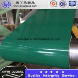 O aço galvanizado pre pintado bobina ASTM A653