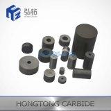 D10mm 찬 표제를 위한 시멘트가 발라진 탄화물은 작은 구멍으로 정지한다
