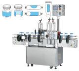 De ronde Machine van de Etikettering van de Sticker van Lables van de Fles Zelfklevende voor het Vullen Machine