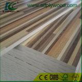 Linyi 제조에서 장식적인 물자를 위한 멜라민 Board/MDF