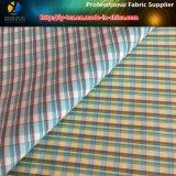Coolmax 직물, Coolpass 털실에 의하여 염색되는 Shirting 직물, 폴리에스테 직물 (YD1111)