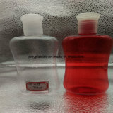 Bottiglia per l'imballaggio dello sciampo