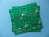 Placa Fr-4 Iteq HASL do fio (PWB) impresso de 4 camadas