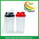 Förderung-Salat-Cup-Schüttel-Apparatflaschen-Wasser-Flasche