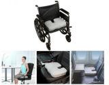 Prima ortopédico de espuma de memoria cojín de asiento