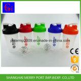 9 Farben für wählen Mischmaschine-Mischer-Flaschen-Protein-Schüttel-Apparatqualität