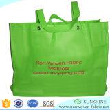 ショッピング・バッグに使用するSpunbondのポリプロピレンのNonwovenファブリック