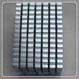 Großes Neodym/NdFeB Block-Magnet