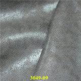 Cuir matériel gravé en relief mou d'unité centrale pour la fabrication de chaussures du `S de femmes