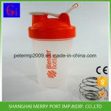 400ml 14oz пользовательские пластиковую бутылку воды стали Stainess вибрационного сита с заслонки смешения воздушных потоков