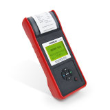 12V het autoMeetapparaat van de Lading van de Batterij met Printer micro-568/Meertalige Micro 568 van Soc Soh CCA IRL
