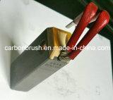 Vendas para as escovas de carbono naturais NFK634 da grafita para a indústria