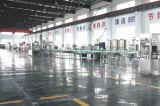 Máquina de etiquetado de papel auta-adhesivo rotatoria automática