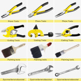 Strumenti della mano/strumenti di giardino/strumenti della pittura/prodotti di sicurezza/accessori attrezzi a motore/PTA-Vario
