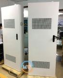 Basamento facoltativo nero bianco d'argento del pavimento schermo dell'annuncio dell'affissione a cristalli liquidi da 55 pollici esterno (MW-551OE)