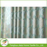 Cortinas Cheap Livingroom New Design Blackout Polyester Curtain