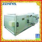 단위 또는 신선한 에어 컨디셔너를 취급하는 룸 청결한 공기