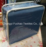 Reeksen van het Beddegoed van het Dekbed van de Textiel van de fabriek de In het groot en van de Sprei van Stoffen Vastgestelde