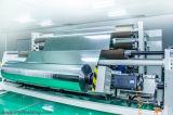 La película de PET metalizado de color de impresión y laminación