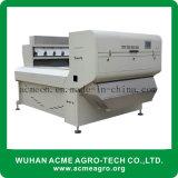 豆カラー選別機かプラスチックソート機械または鉱石カラー選別機の価格