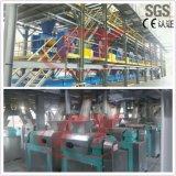 Poudre sèche granule d'engrais making machine / granule d'engrais la granulation la machine