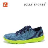 La mode de technologie neuve dénomme les chaussures de course de sports de confort pour des hommes de femmes