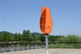 600W Gerador eólico Vertical com Controlador de Carga