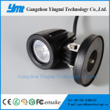 12V-60V LED barra de luz de trabajo de la lámpara de la niebla del punto de la inundación 10W