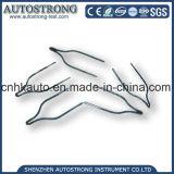 Appareil de contrôle de flamme de fil de la lueur IEC60695 pour l'essai de matériaux