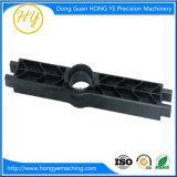 Peça fazendo à máquina da precisão chinesa do CNC do fabricante para a indústria plana