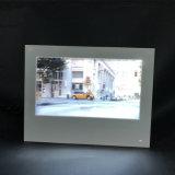 10 des écrans publicitaires panneau LCD Transparent /Écran LCD transparent