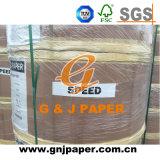 Het hete Broodje van het Document van het Plastificeermiddel van de Verkoop Bestand Vinyl Thermische voor Verkoop