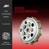高品質GS125のクラッチアセンブリ(クラッチの中心アセンブリおよびクラッチの外アセンブリ