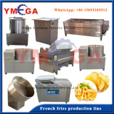 Máquina de processamento manual de mandioca / batata / banana / plantain