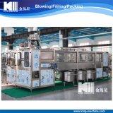 Venta caliente China fabricante de la máquina de embotellado del agua del barril de 5 galones
