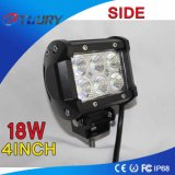 CREE 18W 4inch 4WD Selbst-LED Arbeits-Licht-Lampe