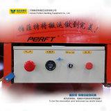 Remorque de transport de pipe de véhicule de transfert de palette de Bxc-25t