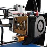 I3 Ecubmaker Prusa DIY Châssis en aluminium de l'imprimante 3D'Ordinateur de bureau de soutien de l'imprimante de SDV PLA/ABS/bois/hanches/Filament souple
