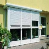 Gutes europäisches Walzen-/Rollen-Blendenverschluss-Fenster
