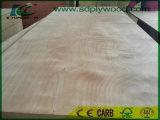 BB/CC Okoume de contreplaqué de bois de qualité face avec l'E0, E1 de la colle