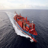 メルボルンへのFCL及びLCLのための効率的な、専門の運送業者