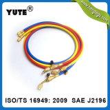 """Yute UL Verklaarde het Laden van het Koelmiddel van SAE 800psi J2196 1/4 """" Slang"""