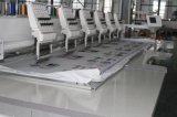 8 têtes informatisé T-Shirt Cap & Embroidery Machine Factory Ho1508