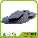 Matériau de mousse d'isolation saine de véhicule pour l'usage automobile