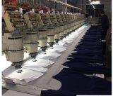 Contrassegno dei vestiti tessuto abitudine con 32 anni di esperienza del Manufactory