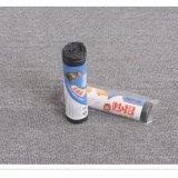 نفاية [غربج بغ] زرقاء قابل للتفسّخ حيويّا بلاستيكيّة على لفّ