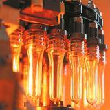 Plastikdurchbrennenmaschine für die 1 Liter-Flasche