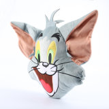 Cartoon Animal Cat Peluche Peluche Peluche